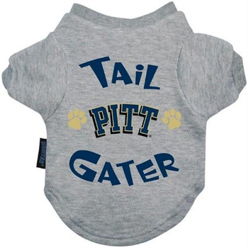 Pittsburgh Panthers Tail Gater Tee Shirt