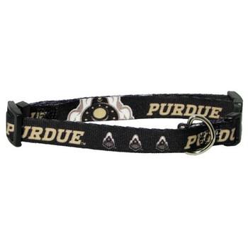 Purdue Boilermakers Pet Collar