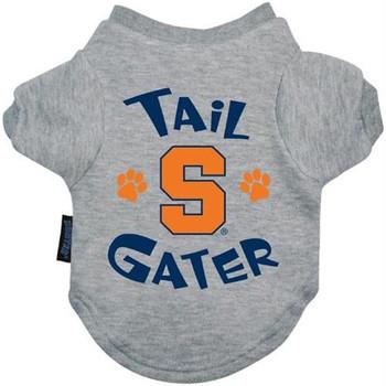 Syracuse Orange Tail Gater Tee Shirt