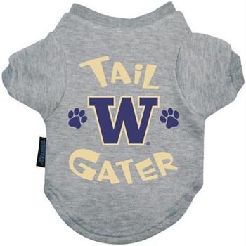 Washington Huskies Tail Gater Tee Shirt