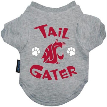 Washington State Tail Gater Tee Shirt