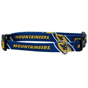 West Virginia Pet Collar