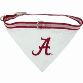 Alabama Collar Bandana