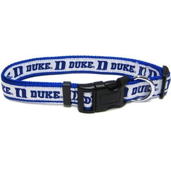 Duke Blue Devils Pet Collar
