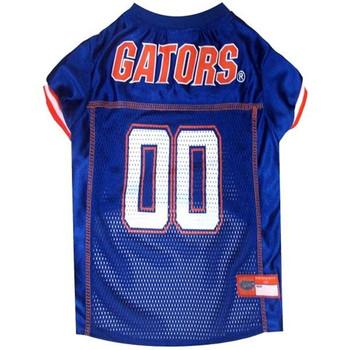 Florida Gators Pet Jersey