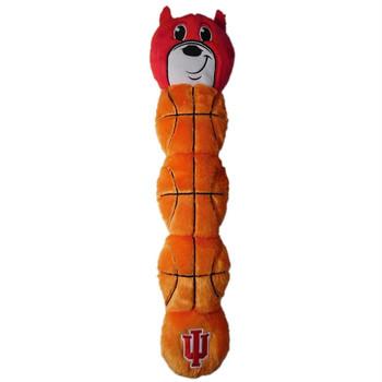 Indiana Hoosiers Pet Mascot Toy