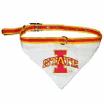 Iowa State Collar Bandana