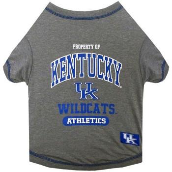 Kentucky Wildcats Pet Tee Shirt