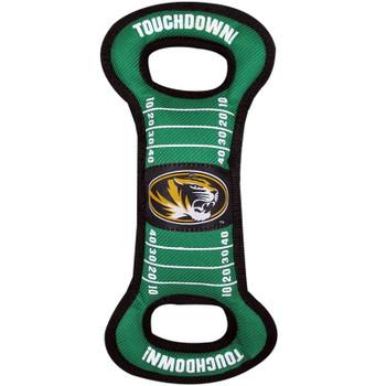 Missouri Tigers Field Pull Toy