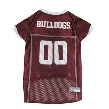 Mississippi State Bulldogs Pet Jersey