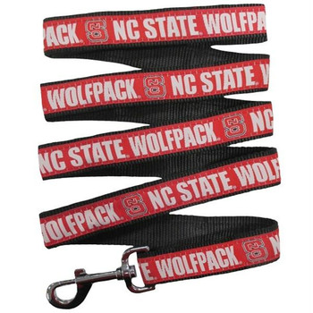 NC State Wolfpack Pet Leash - PFNCS3031-0001