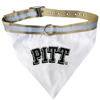 Pittsburgh Panthers Pet Collar Bandana