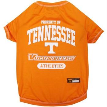 Tennessee Vols Pet Tee Shirt