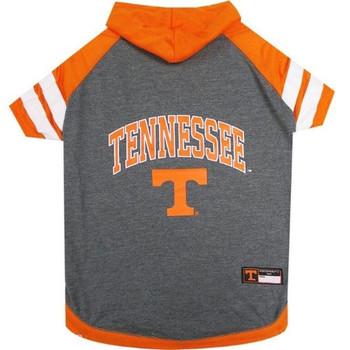 Tennessee Vols Pet Hoodie T-Shirt
