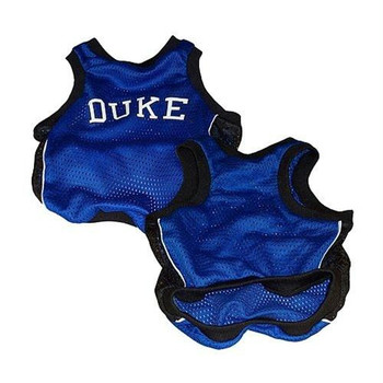 Duke Blue Devils Alternate Style Dog Jersey