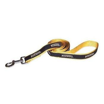 Missouri Tigers Alternate Style Dog Leash