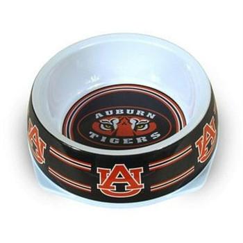 Auburn Tigers Dog Bowl - sk553-0001