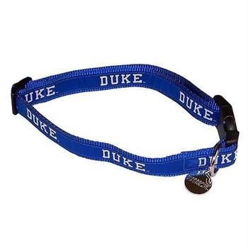 Duke Blue Devils Alternate Style Dog Collar