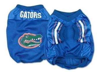 Florida Dog Jersey - alternate style