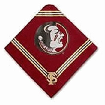 Florida State Dog Bandana