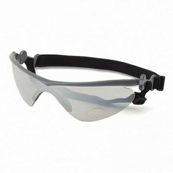 0e1a345133 Rubber Dog Sunglasses - Gray