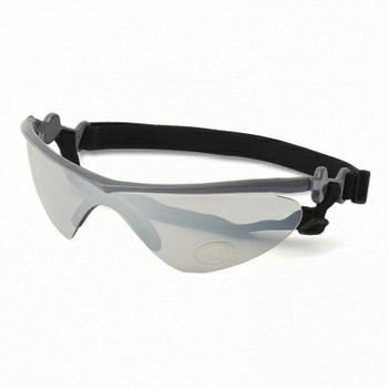 Rubber Dog Sunglasses - Gray
