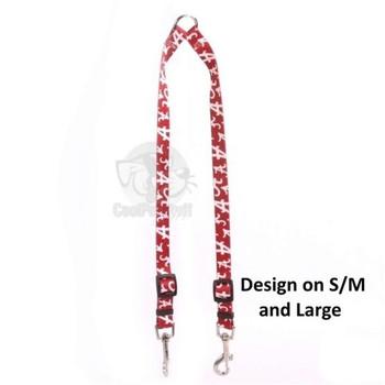 Alabama Crimson Tide Nylon 2-Way Coupler