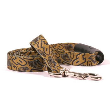 Purdue Boilermakers EZ Grip Nylon Leash