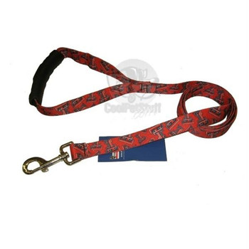 Texas Tech Red Raiders EZ Grip Nylon Leash