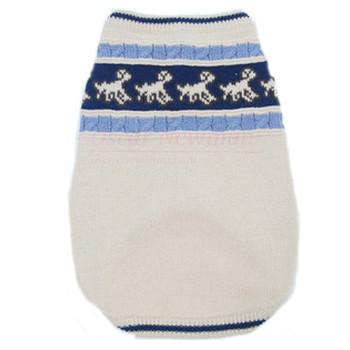Romp n Roll Dog Sweater