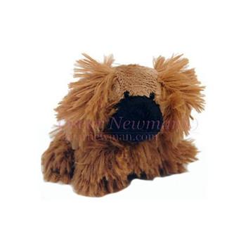 Pekingese Pipsqueak Small Dog Toy