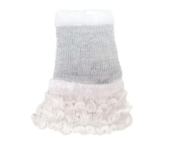 Ice Princess Dog Sweater