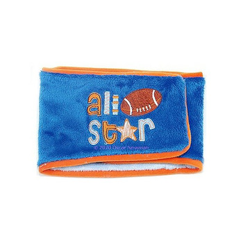All Star Football Dog Belly Band