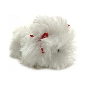 Maltese Pipsqueak Small Dog Toy