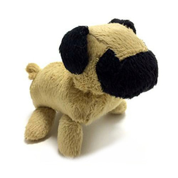 Pug Pipsqueak Small Dog Toy