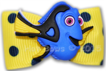 It's Dory Dog Hair Barrette