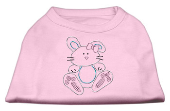 Bunny Rhinestone Dog Shirt / Tank - 12 Colors