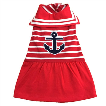 Anchor Pet Dog Dress - Small - Big Dog
