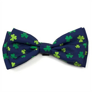 Lucky Pet Dog Bow Tie