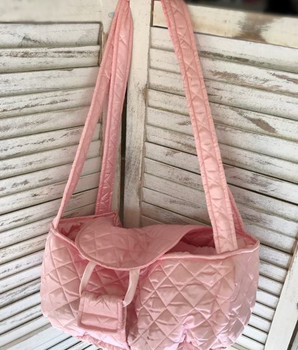 Brit Quilted Pet Dog Carrier