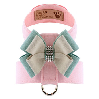 Hope Bow Tinkie Dog Harness