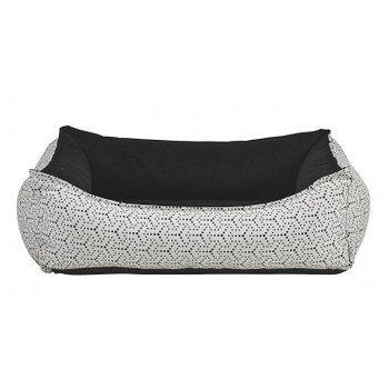 Milky Way Jacquard Oslo Ortho Pet Dog Bed