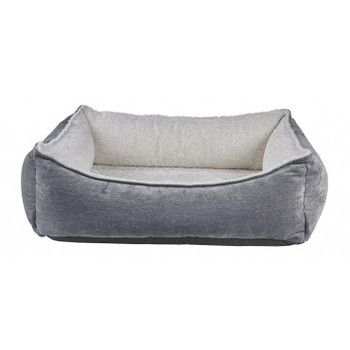 Pumice Microvelvet Oslo Ortho Pet Dog Bed
