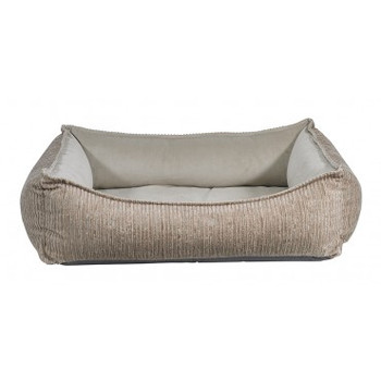 Wheat Microcord Oslo Ortho Pet Dog Bed