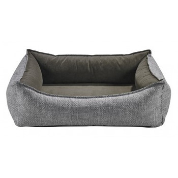 Allumina Microlinen Oslo Ortho Pet Dog Bed