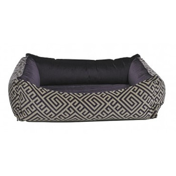 Avalon Microvelvet Oslo Ortho Pet Dog Bed