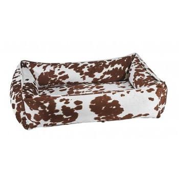Durango Microvelvet Urban Lounger Pet Dog Bed