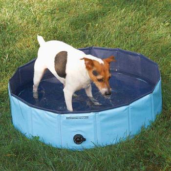 Splash About Heavy Duty Dog Pool | 3 sizes