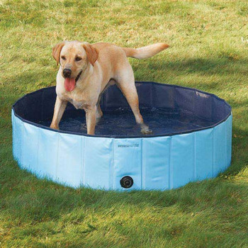 Splash About Heavy Duty Dog Pool | 3 sizes