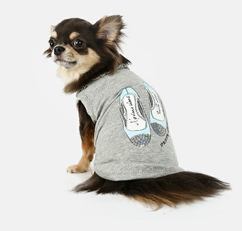 My Puppy Angel Dog T-shirt
